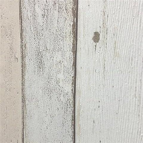 Scarti di Legno legno Ligneo Effetto Finta carta da parati