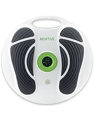 Revitive Medic Circulation Booster-Dispositif médical homologué -Convient en cas de Diabète et d'Arthrose
