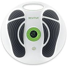 Revitive Medic Circulation Booster - Dispositif médical homologué - Convient en cas de Diabète et d'Arthrose