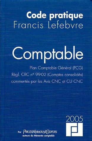 comptable-2005-code-pratique