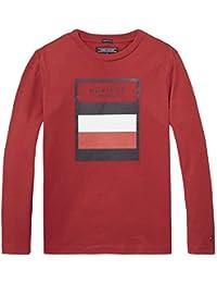 Tommy Hilfiger Boy's T-Shirt