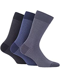 Premium Herren Business Socken 3er pack