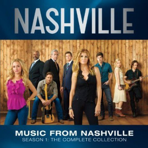 Music of Nashville Season One