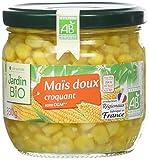 Jardin Bio Maïs Doux 330 g - Pack de 6