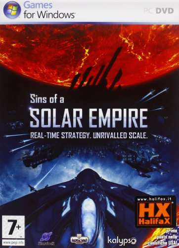 Sins Of A Solar
