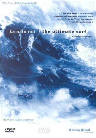 Ka Nalu Nui - The Ultimate Surf [2 DVDs] (Ii Surf)