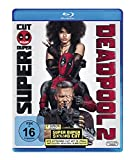 Купить Deadpool 2 [Blu-ray]