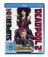 Deadpool 2 [Blu-ray] hier kaufen