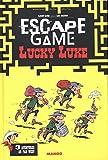 Escape game Lucky Luke - 3 aventures au Far West