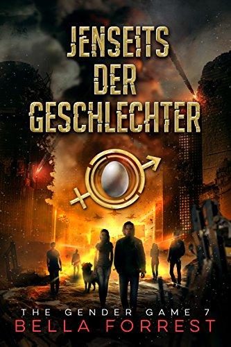 The Gender Game 7: Jenseits der Geschlechter (The Gender Game: Machtspiel der Geschlechter)
