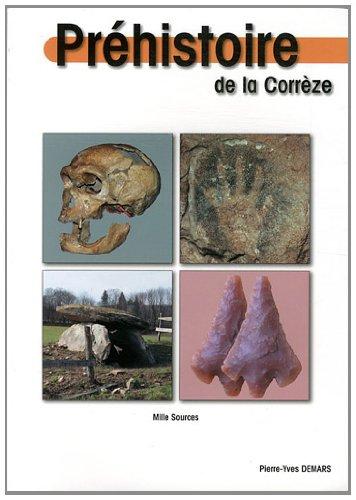 Préhistoire de la Corrèze