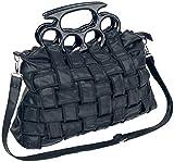 Poizen Industries Jade Bag Handtasche schwarz