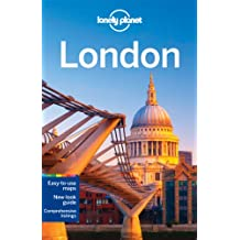London (Lonely Planet)