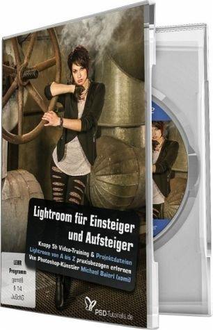 Lightroom für Einsteiger und Aufsteiger (Windows + Mac)