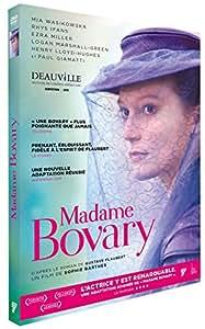 MADAME BOVARY *