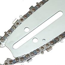 38,1 cm motosierra barra guía y sierra de cadena Husqvarna compatible con 133, 136, 137, 140, 141, 142, 154, 234, 235, 238, 240, 242, 246, 254, 257, 261, 340, 345 y 346