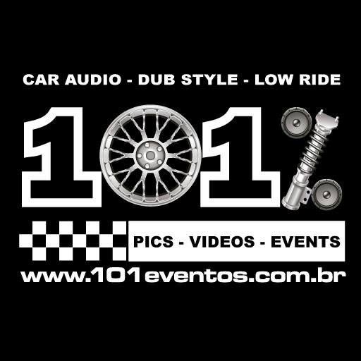 101% Eventos Esportivos (Dub Car Audio)