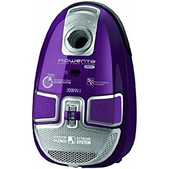 Rowenta RO5629 Aspirateur Silence Force Extreme Compact