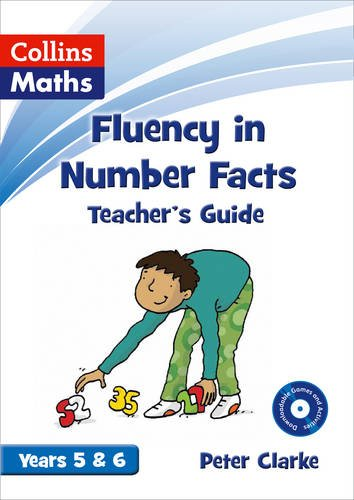 Fluency in Number Facts – Teacher's Guide Years 5 & 6