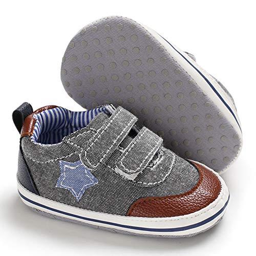 Babycute Zapatos Lona bebés Zapatillas