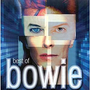 Bowie - The Best Of (2 CD) - Edition USA