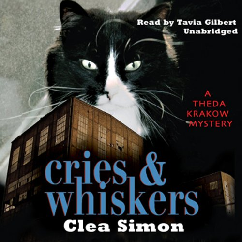 Cries and Whiskers  Audiolibri