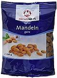 Maersch Mandeln ganz, 5er Pack (5 x 200 g)