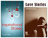 Inspirational Stories and Love Stories: A collection of books for English Language Learners (A Hippo Graded Reader) (English Edition)