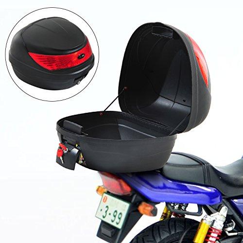 Baul de Moto Maleta 35L