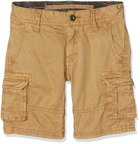 O'Neill Jungen Cali Beach Cargo Shorts Jogginghose, Apple Cinnamon, 128 Jungen Jogginghose Cargo