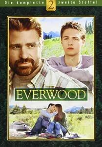 Everwood - Die komplette zweite Staffel