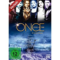 Once Upon a Time - Es war einmal - 2. Staffel