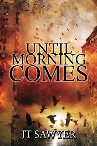 Until Morning Comes: A Carlie Simmons Post-Apocalyptic Thriller (The Carlie Simmons Post-Apocalyptic Thrillers, Band 1) - Carlie Platform