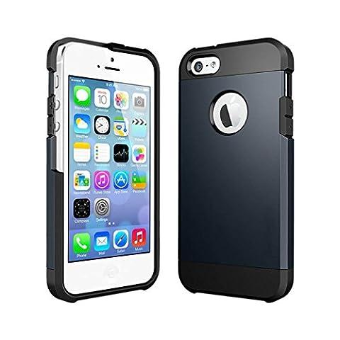 Étui pour Iphone4/4s , étui rigide de protection avec force