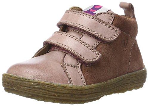 Naturino Baby Mädchen Cloud VL Sneaker, Pink (Rosa), 23 EU