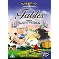 Walt Disney's Fables - Vol. 5