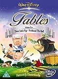 Walt Disney's Fables - Vol. 5   (Animated) (DVD)