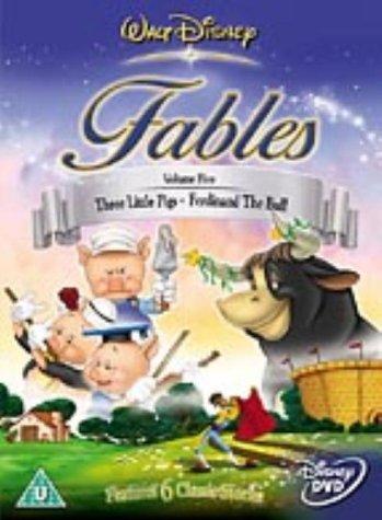 walt-disneys-fables-vol-5-animated-dvd