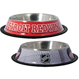 Best Hunter Dog Bowls - Hunter MFG Detroit Red Wings Dog Bowl Review