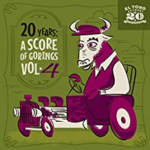 20 Years-a Score of Gorings Vol.4 [Import allemand]