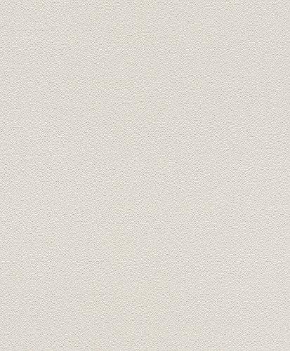 rasch-vliestapete-uni-grau-schwarz-uni-700343-prego