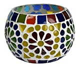 #10: Lalhaveli Vintage Home Decorative Votive Tea Light Candle Holder 3 Inches
