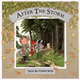Cover of: After The Storm (Percy the Park Keeper) | Nick Butterworth