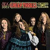 Sex,Dope & Cheap Thrills