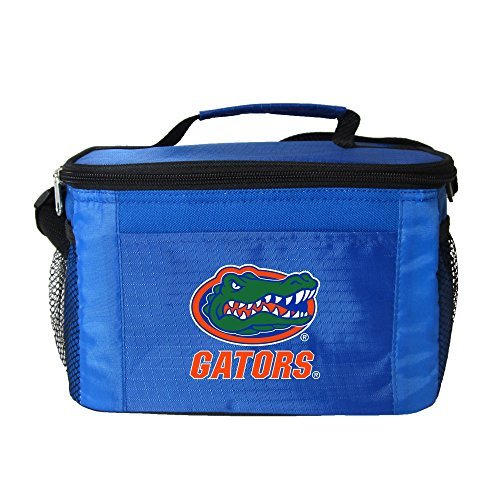 ncaa-florida-gators-insulated-lunch-cooler-bag-with-zipper-closure-royal-by-kolder