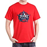 Best Texas Tees Father Tshirts - CafePress USAPL Texas - 100% Cotton T-Shirt Review