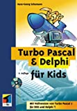 Turbo Pascal & Delphi für Kids