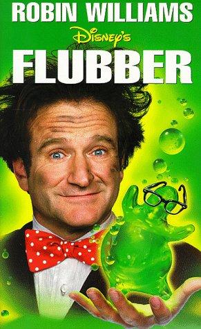 Preisvergleich Produktbild Flubber [VHS]