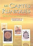 Les cartes runiques - Symboles Sacrés pour la Découverte de Soi