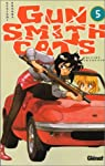 Gunsmith Cats Edition simple Tome 5
